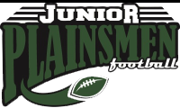flag and tackle football Logo