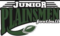 flag and tackle football Logo